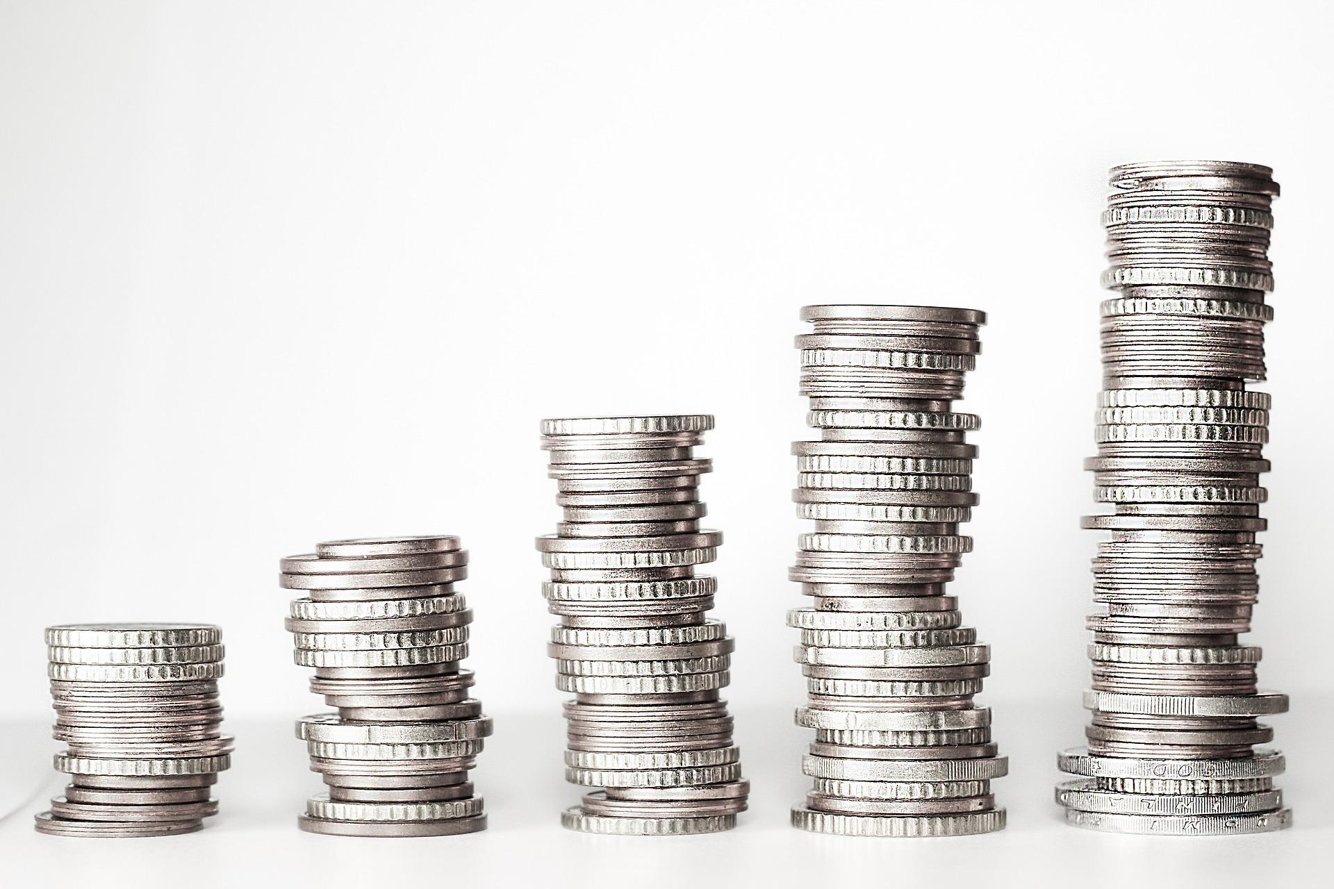 管理栄養士が年収を増やす3つの方法!低収入からの脱出